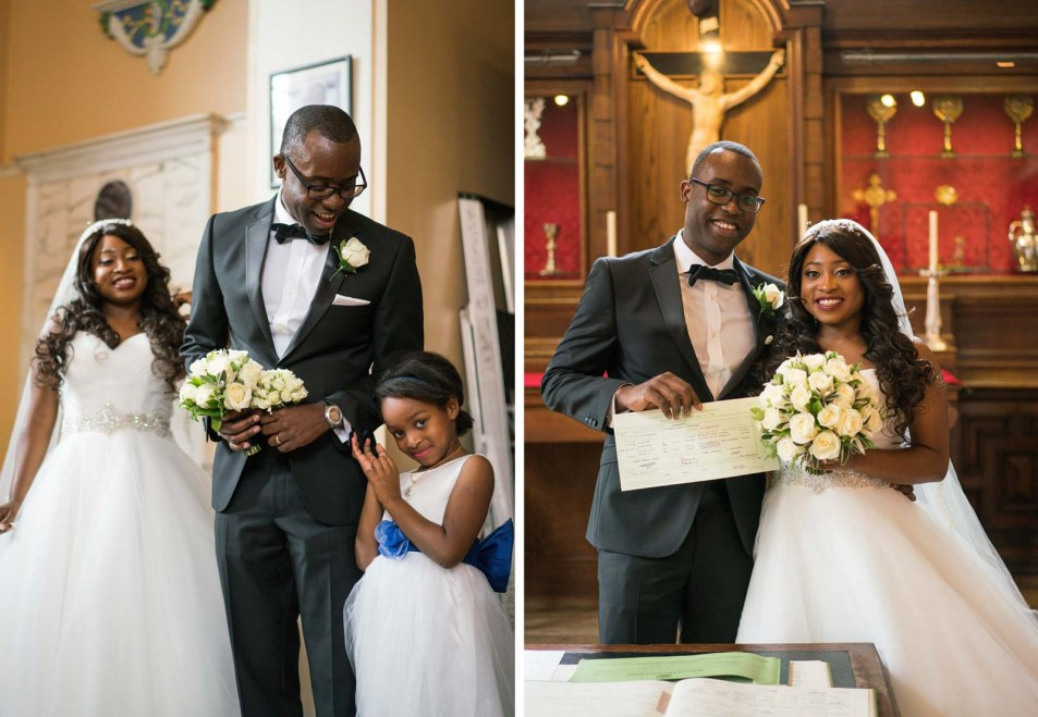 Cameo Photography Nigerian Wedding at The Dorchester London 25