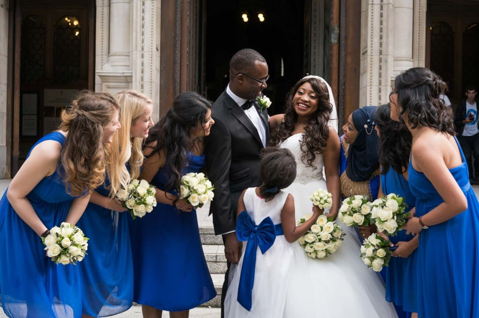 Cameo Photography Nigerian Wedding at The Dorchester London 28