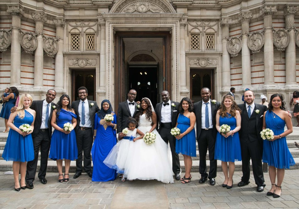 Cameo Photography Nigerian Wedding at The Dorchester London 29