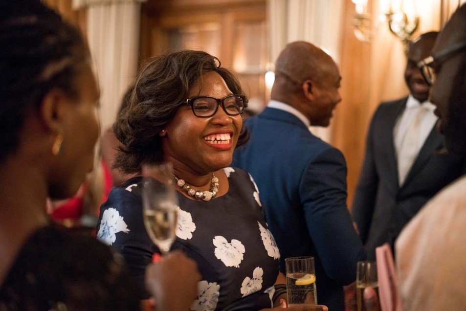 Cameo Photography Nigerian Wedding at The Dorchester London 34
