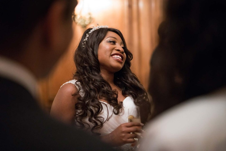 Cameo Photography Nigerian Wedding at The Dorchester London 35