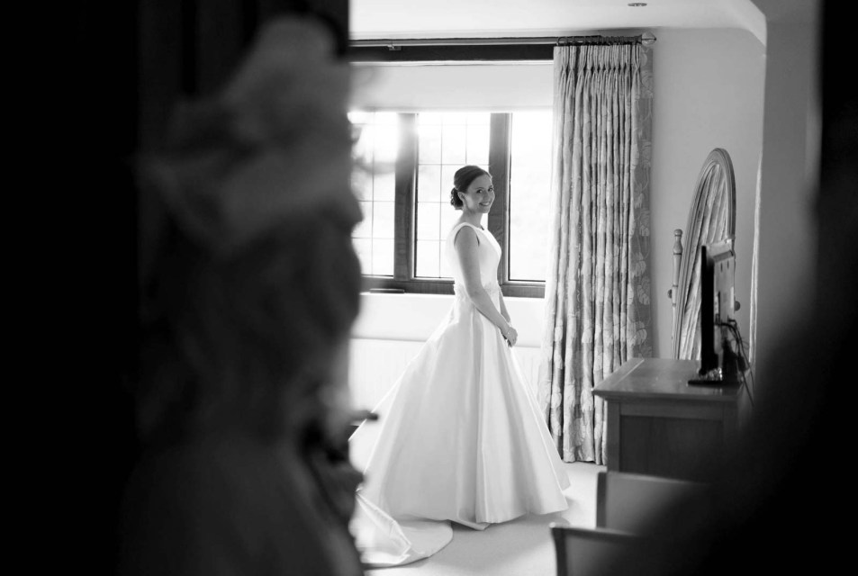 Cameo Photography Wedding at The Grove Hotel 14