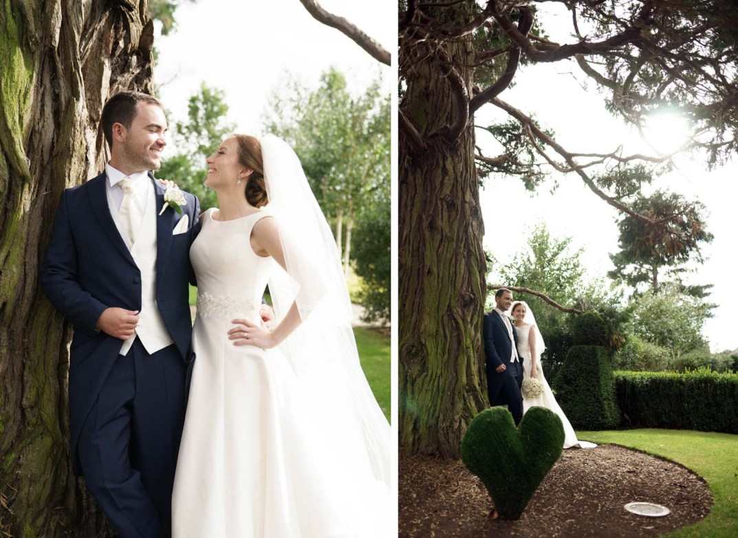 Cameo Photography Wedding at The Grove Hotel 34