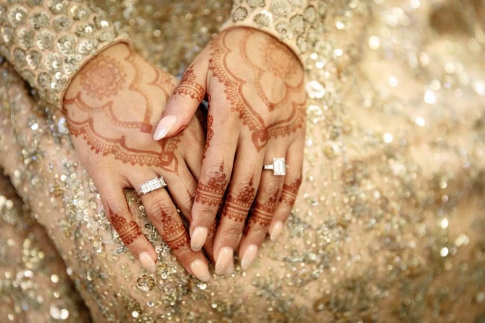 Raj & Deepak's Wedding-5