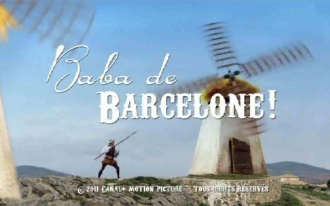 BABA de Barcelone