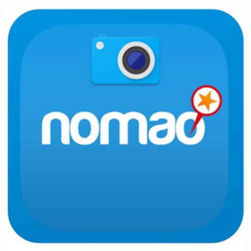 How to use nomao camera