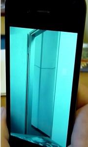 nomao camera xray app