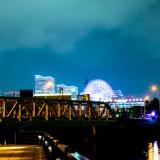 横浜夜景撮影