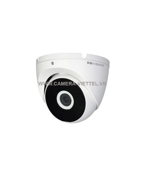 Camera KBvision KX-A2012S4 2.0MP