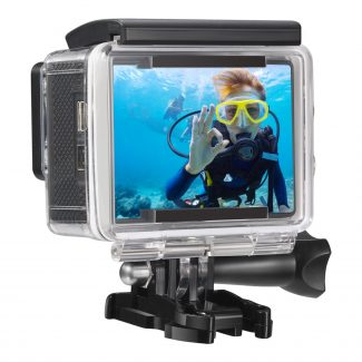 Waar moet u op letten bij de aankoop van een action camera?