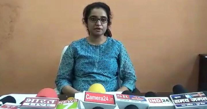 देपालपुर विधानसभा क्षेत्र में प्रचार प्रसार करने घूमेंगा निर्वाचन बोर्ड का रथ