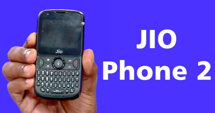 Jio phone 2 Price, Booking, Features, Specification, Offer, Image, 5g