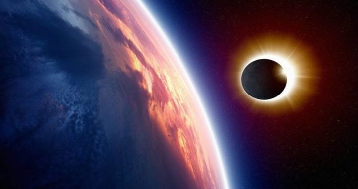 11 अगस्त को पड़ेगा सूर्य ग्रहण