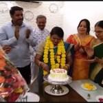 विदिशा प्राइट होटल में लायन सुचिता सोनी का जन्मदिन मनाया गया
