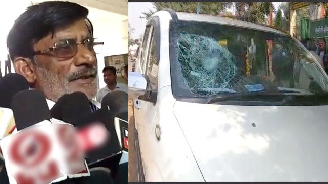 कोलारस के BSP प्रत्याशी पर हुआ हमला