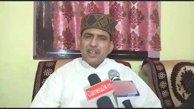 रामपुर बघेलान से रामशंकर प्यासी कांग्रेस प्रत्याशी घोषित