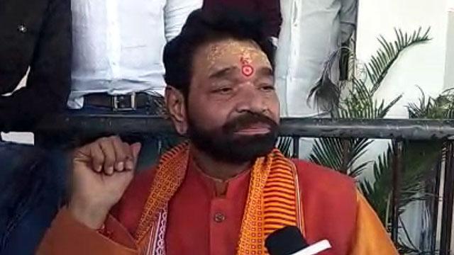 रामकृष्ण कुसमरिया बोले, सरताज सिंह की बेइज्जती हुई इस बात पर हूं गुस्सा और हमारे चुनाव लड़ने से BJP को फायदा होगा