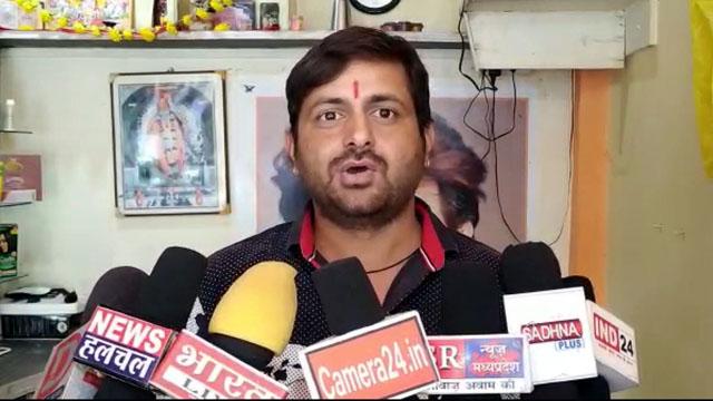 देपालपुर की जनता को प्रत्याशी घोषित होने का बेसब्री से इंतजार