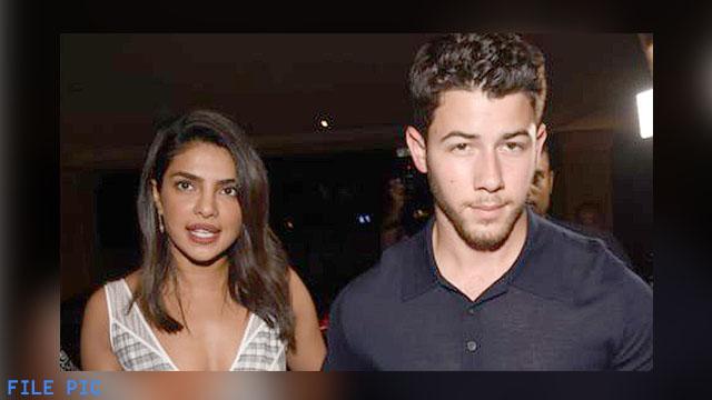 Bouncer fought during Nick Jonas and Priyanka Chopra wedding