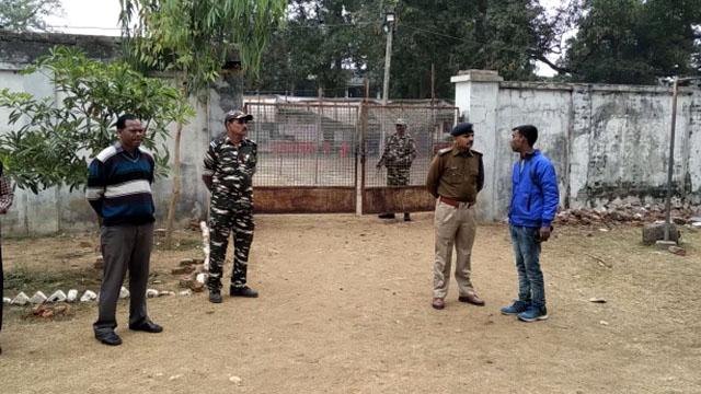 बालाघाट में मतगणना की तैयारिंयां पूरी, सुबह 5ः30 बजे पहुचेंगे मतणनाकर्मी