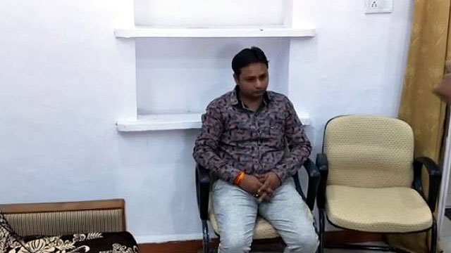 Badnawar Govt Hopital