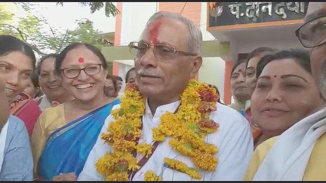 BJP Dhal Singh Bisen Balaghat