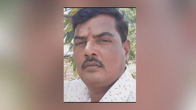Farmer Suicide MP