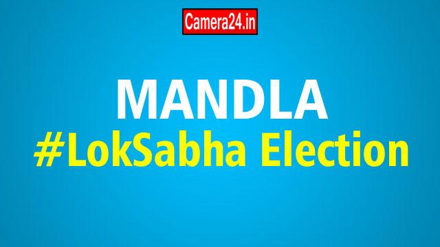 MANDLA lok sabha election result