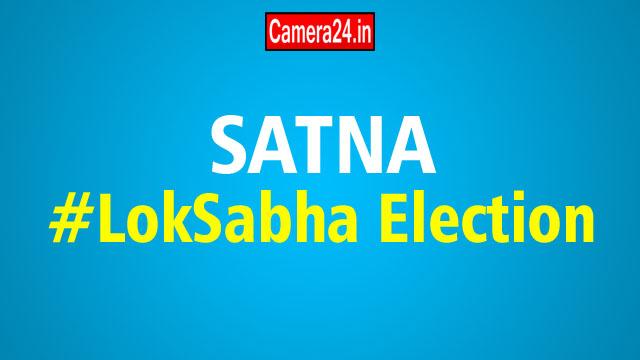 satna lok sabha election