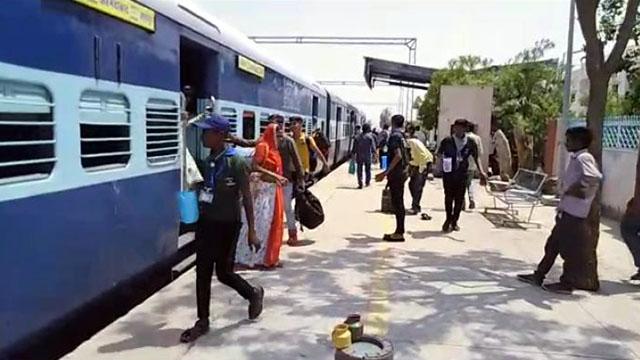 Swaroopganj Railway Station