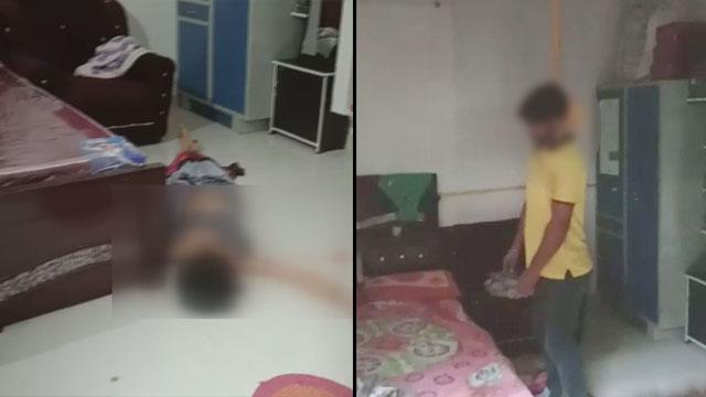 Two Dead Body Found in Gwalior
