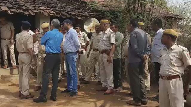 Sirohi Murder Case