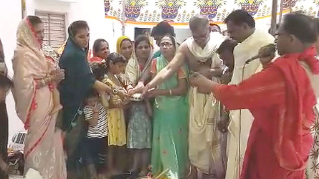 nakoda bhairav dev