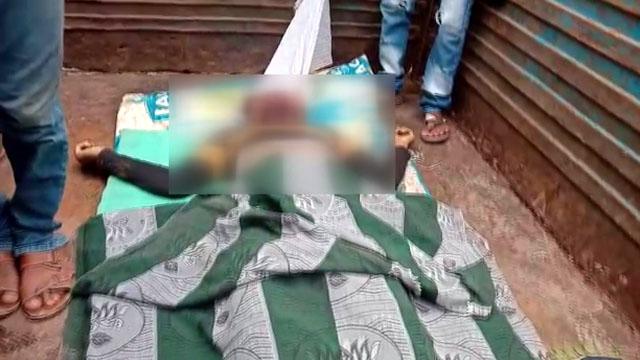 Gwalior Murder Case