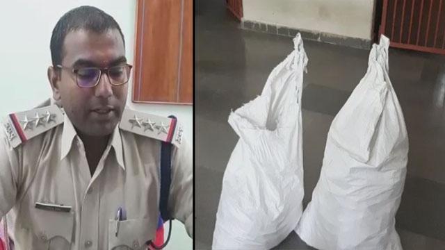 Balaghat Kotwali Police