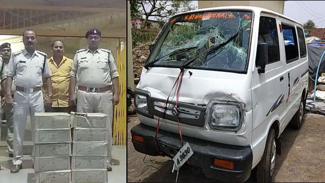 Gadhakota Police