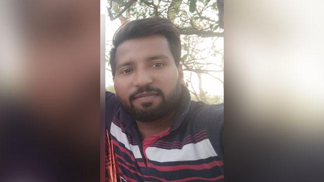 Gwalior Lover Suicide Case