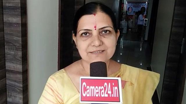 We Club Vidisha Preeti Jain