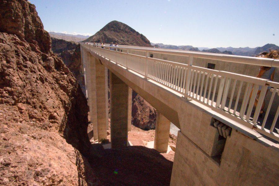 The Memorial Bridge