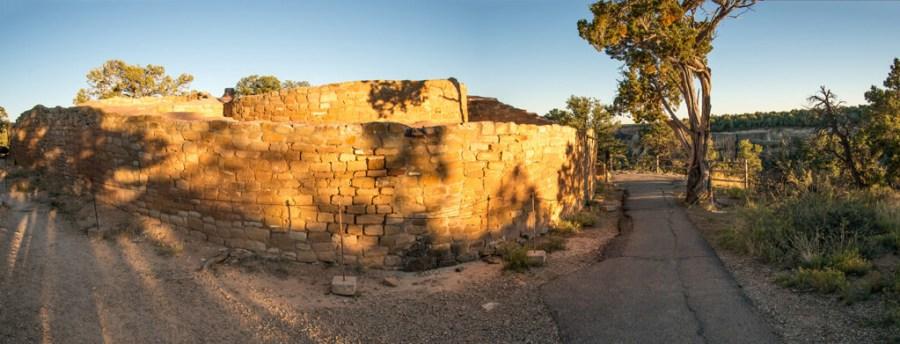 Sun Temple Mesa Verde