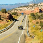 Diving towards Moab