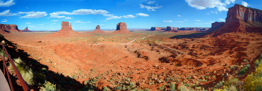 7 Top Things To See And Do In Monument Valley Camera And