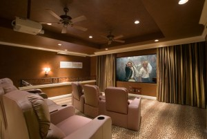 (c) Star Home Cinema