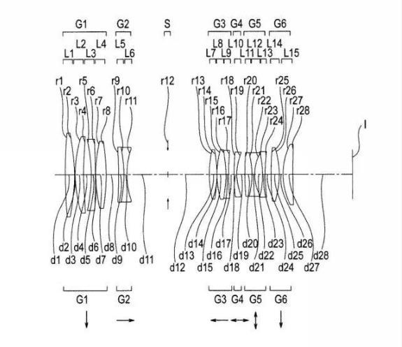 New Patent: Olympus 100mm F2.8 Macro IS PRO Lens