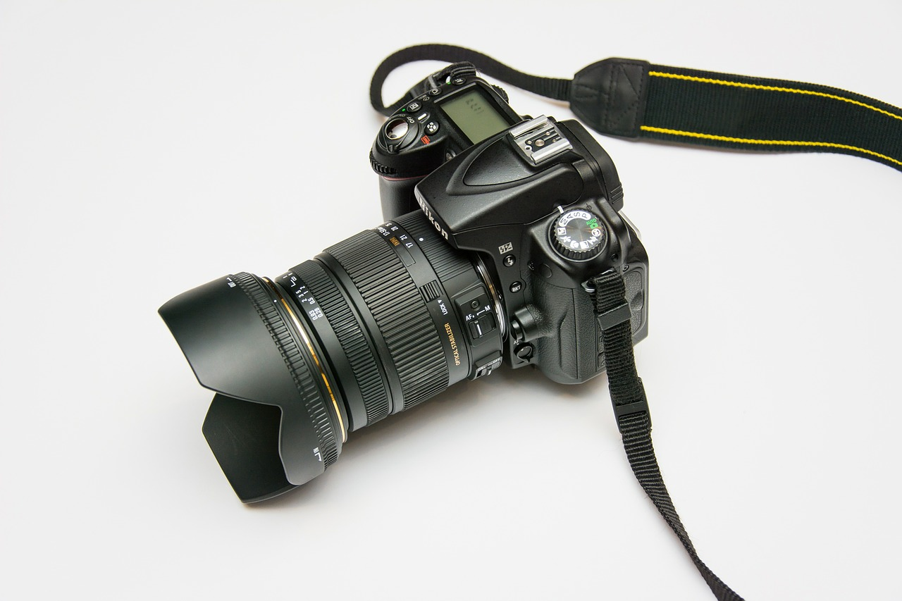 What to know about camera lenses2
