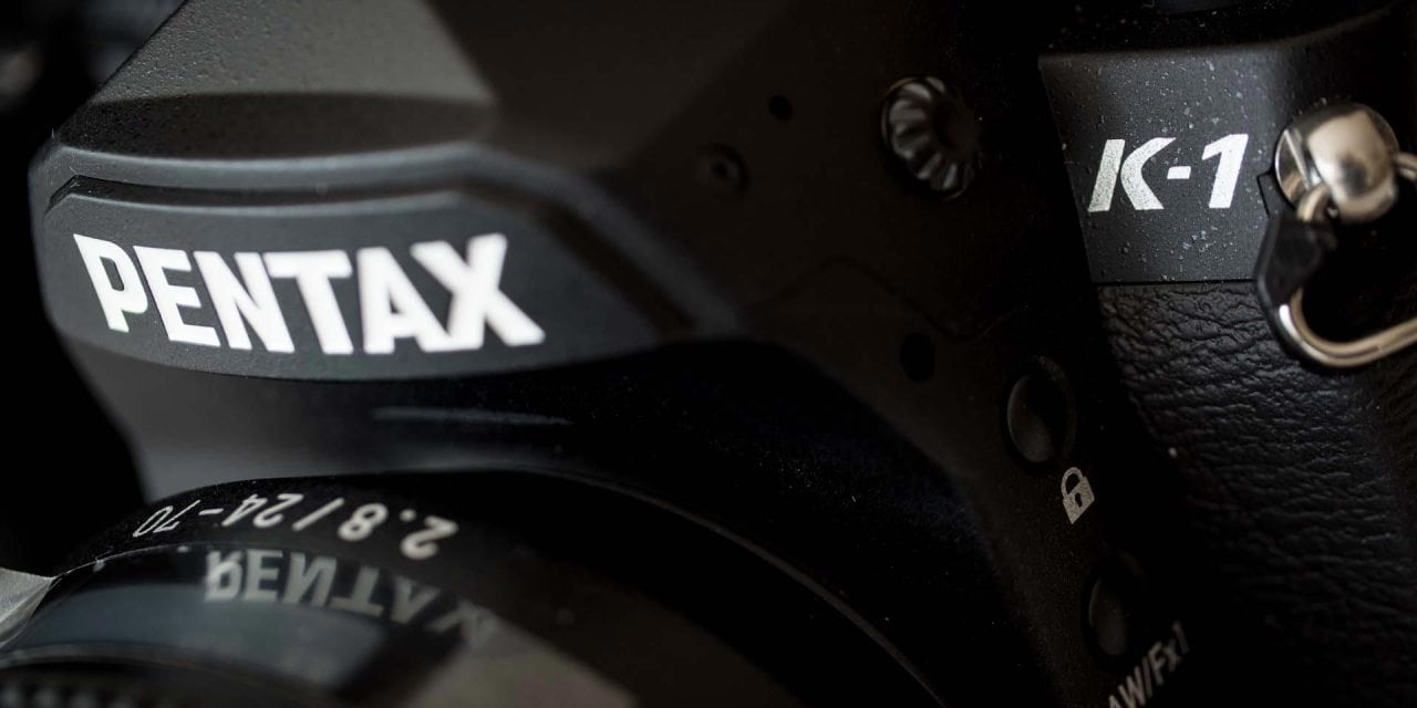 Is a full-frame Ricoh/Pentax GR-E on the way?