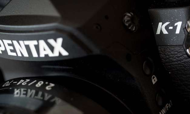Ricoh changes social media pages to 'Pentax by Ricoh Imaging'