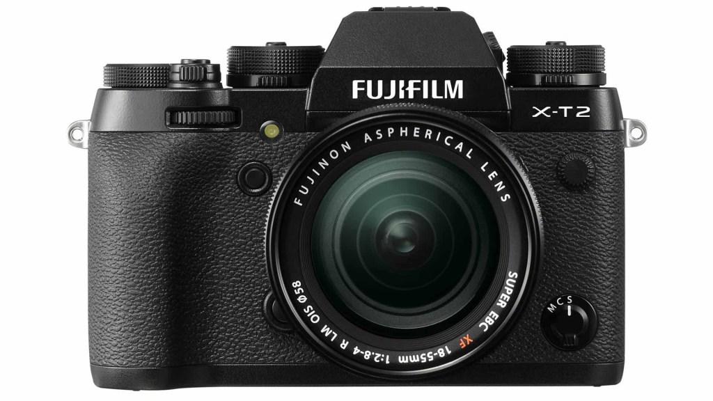Fuji_X-T2_Review_X-T2_BK_18-55mm_front_White