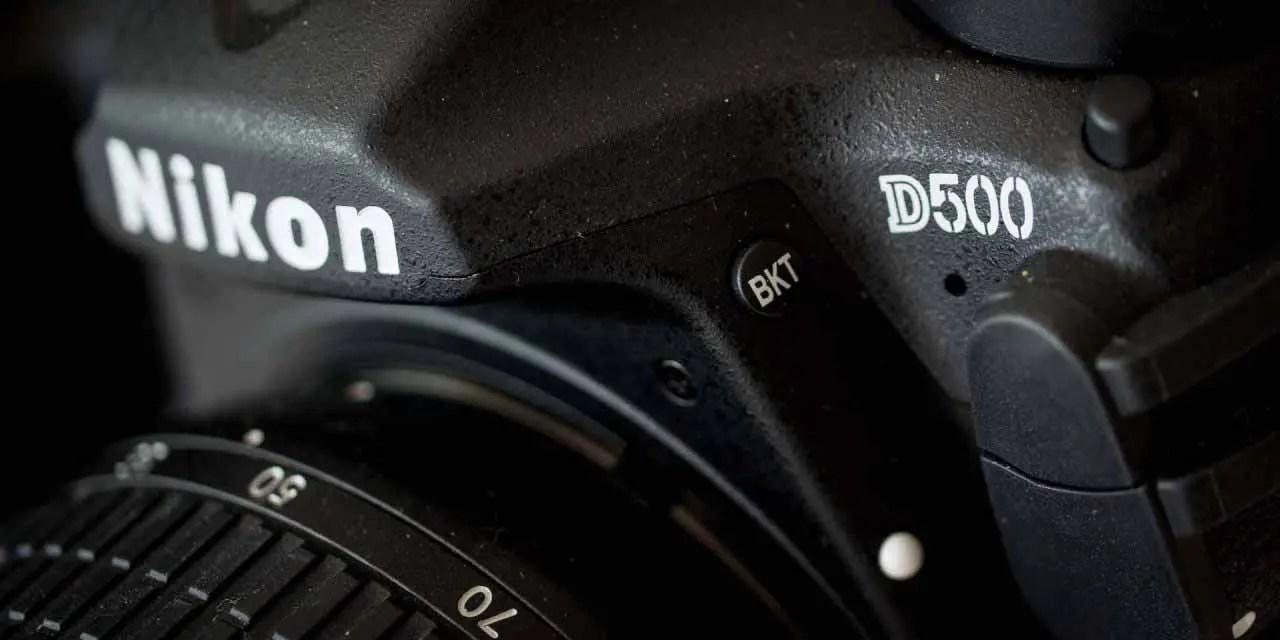 Nikon rolls out SnapBridge app for iOS
