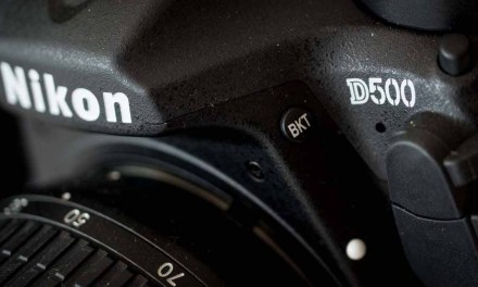 Nikon D500 wins Camera Grand Prix Editors Award